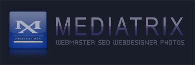mediatrix webmaster SEO SEM developer webdesign fotografía